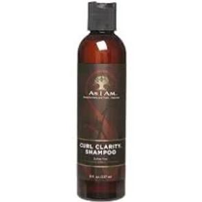 As I am Curl Clarity Shampoo