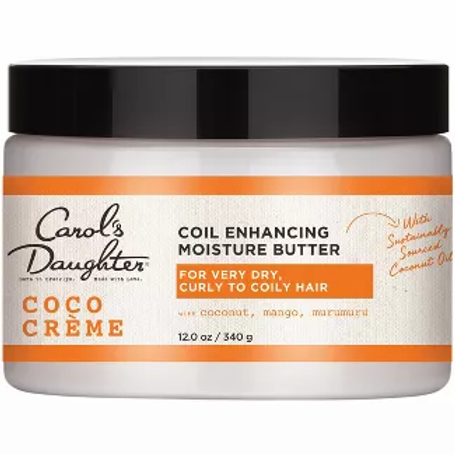 Carol's Daughter Coco Crème Coil Enhancing Moisture Butter