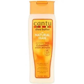 Cantu Shea Butter Natural Hair Cleansing Shampoo