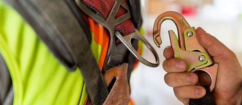 Melrose Construction LTD. Safety programs