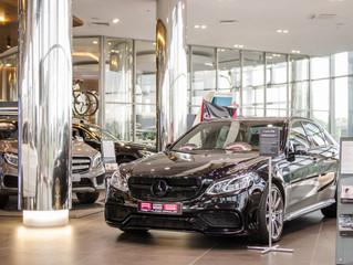 Купить новый автомобиль в Казани