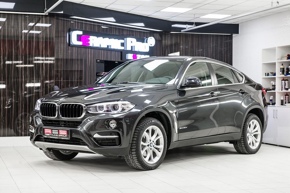 Автосервис в Казани: недорогой ремонт автомобилей