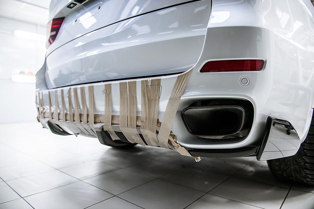 Качественный ремонт автомобиля в Казани!
