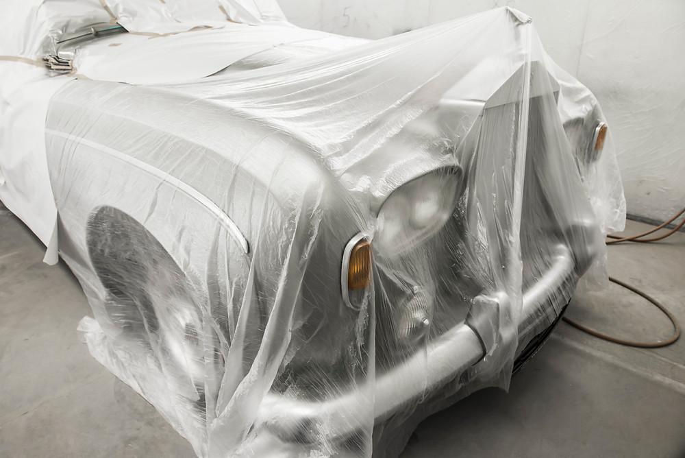 Ремонт автомобилей в Казани