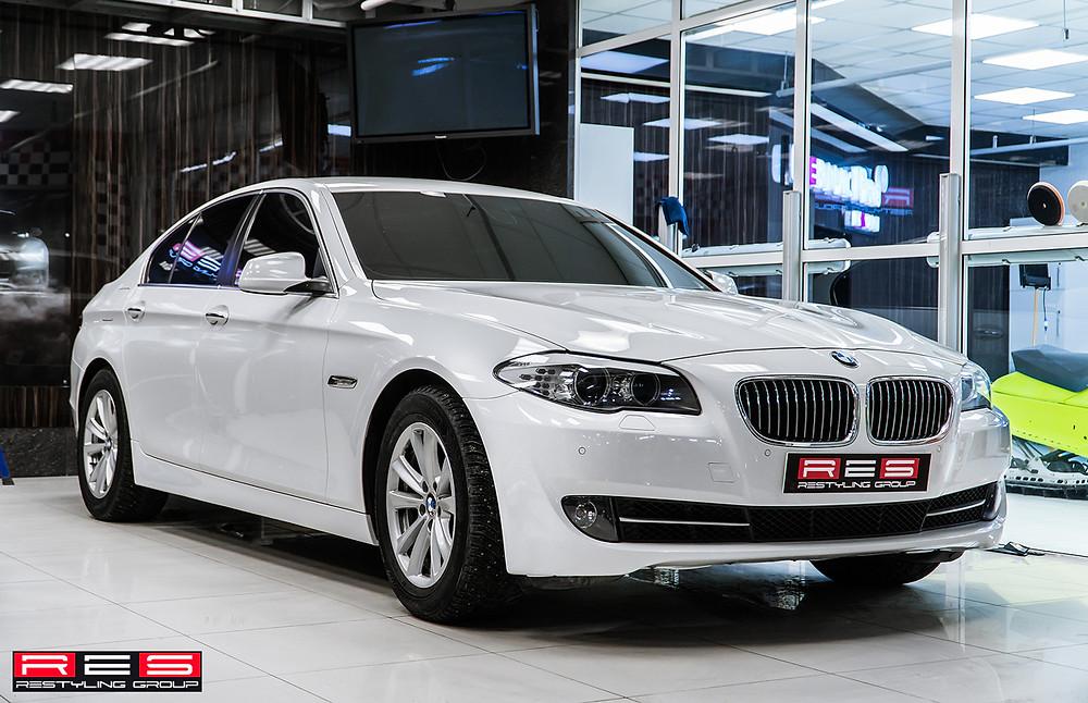 Чип-тюнинг: Казань BMW