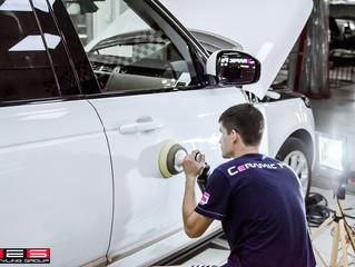 Кузовной ремонт, покраска автомобиля в Казани