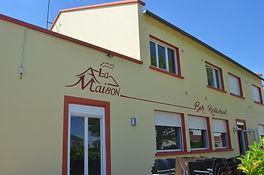"""Restaurant """"A la Maison"""""""