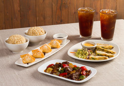 PF Changs Group Meal Promo