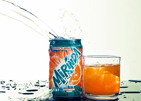 Mirinda Soda