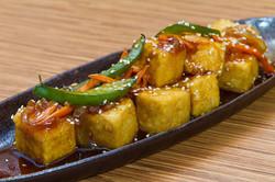 Tofu Steak - Gyu-Kaku Restaurant