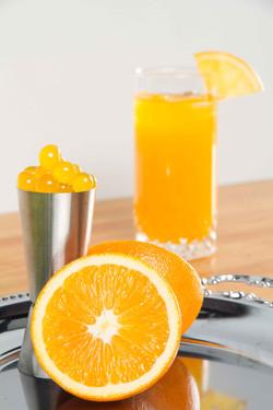 Frizzantea - Popping Boba Orange