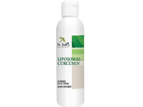Liposomal Curcumin   180ml