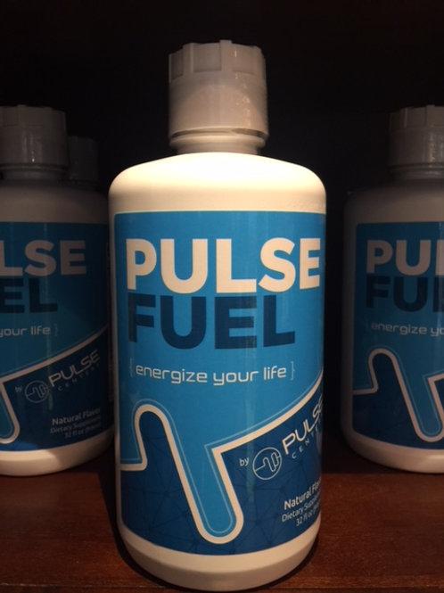 Pulse Fuel Organic Multi/Min. Liquid