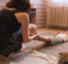 Relaxation coréenne pour enfants et adultes à la Romagne, Cholet, 49