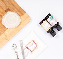 Ateliers pour apprendre à créer ses cosmétiques naturels Cholet