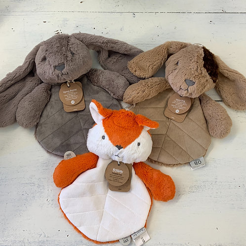 Baby Lovey Toys