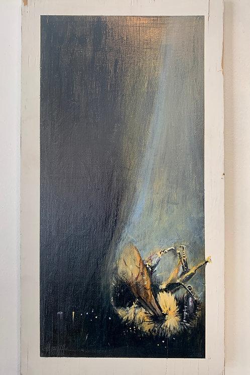 Silent Spring Series of paintings