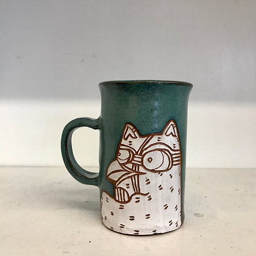 Owl Critter Mug