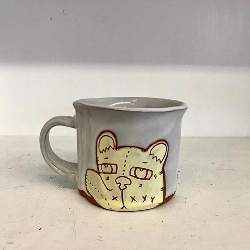 Bear Critter Mug