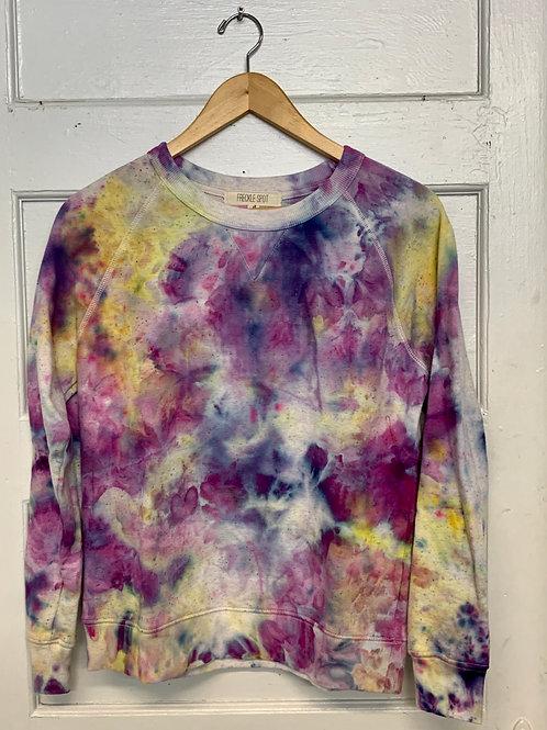 Hand Tie-dyed Sweatshirts