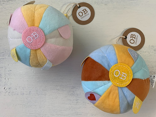 Sensory Ball for Babies