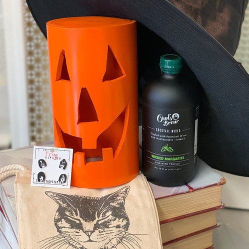 Wicked Good Gift Basket