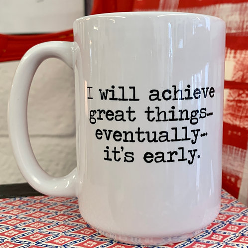 Funny Ceramic Mugs