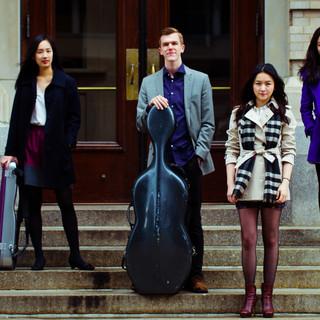 Oceanus Quartet