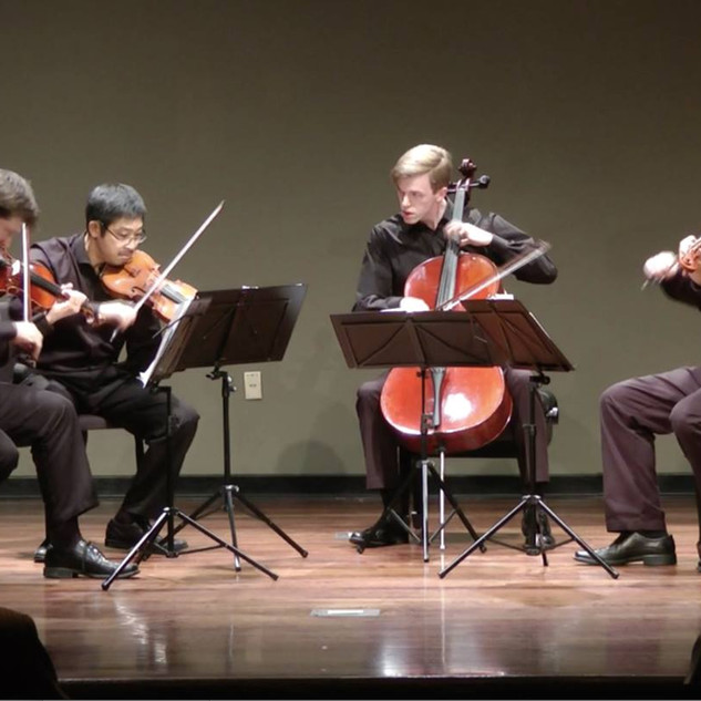Ceruti Quartet