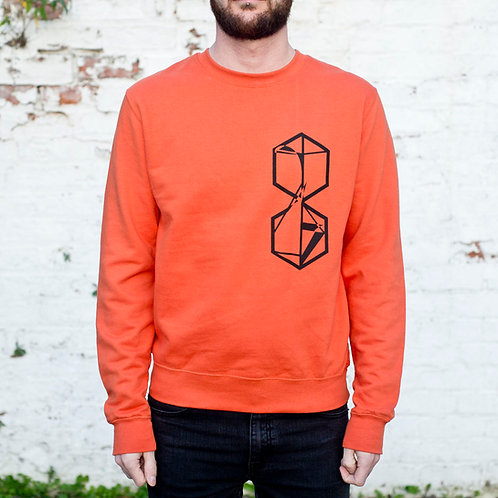 Hour Glass Sweatshirt