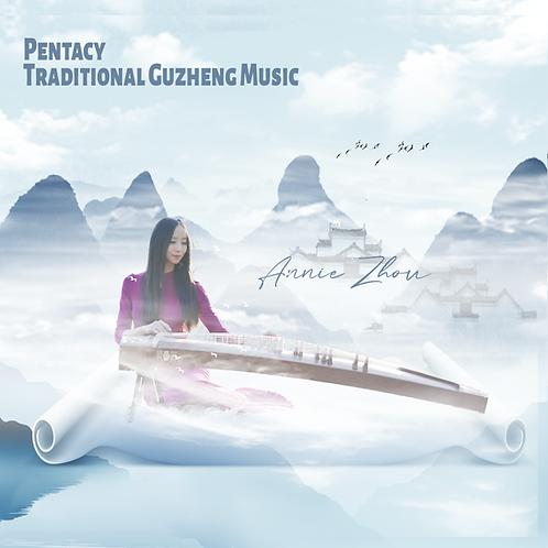 Pentacy: Traditional Guzheng Music