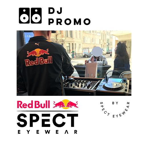 DJ op locatie