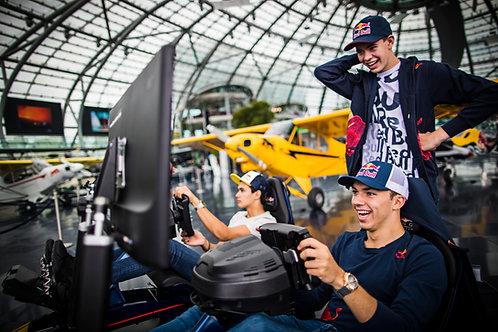 Red Bull Racing F1 | playseat