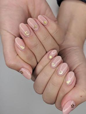 Basic Nail Art
