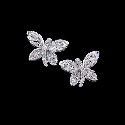 Dragon Fly Earring