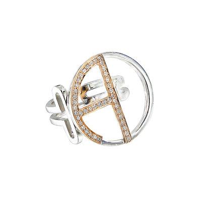 Alphabet Ring (Big)