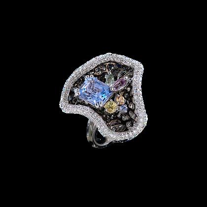 Cornucopia Ring