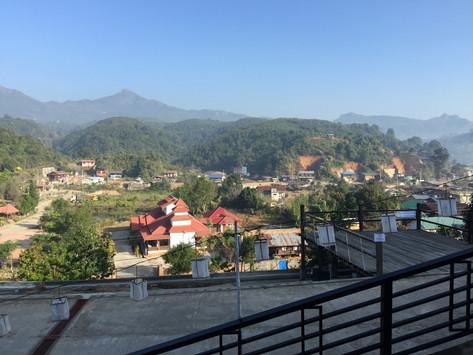 The Forbbiden Mine in Myanmar - Day 2