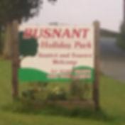 Busnant Holiday Park, Llanyre, Llandrindod Wells, Powys, LD1 6ED