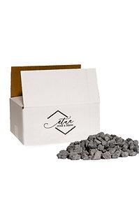 Lava BBQ Stone - Sassi per barbecue 3kg