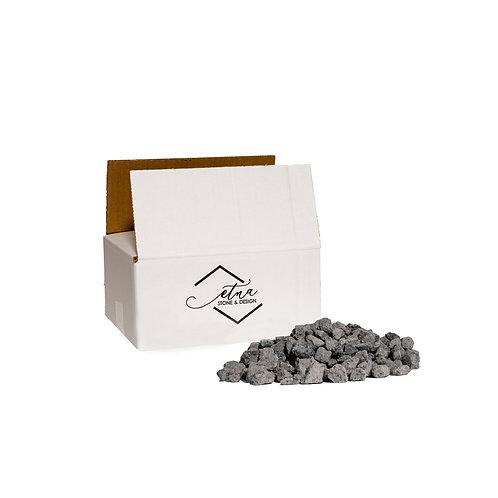Lava BBQ Stone