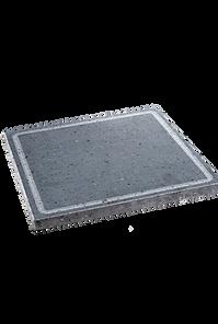 Lava Grill S - Bistecchiera 30x30x2 cm