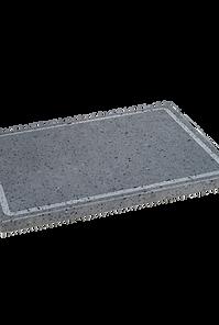 Lava Grill M - Bistecchiera 40x30x2 cm