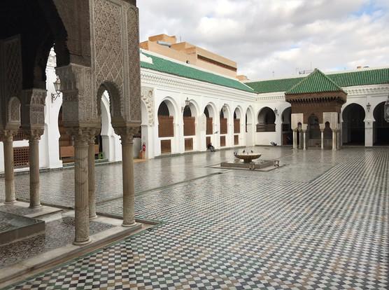 Quartier des Habous, Casablanca
