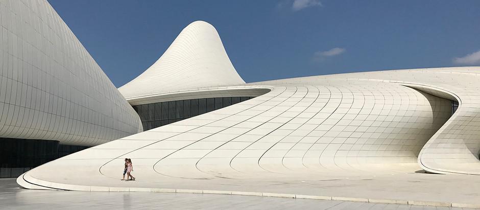 Baku – At the threshold of empires