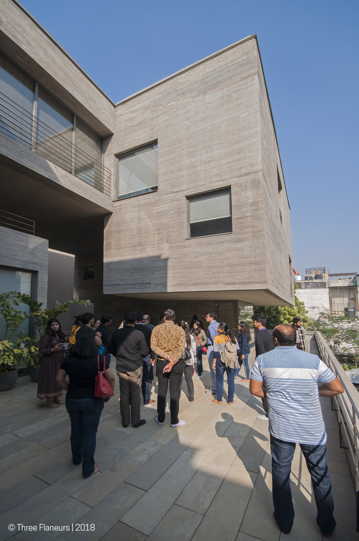 Event #6 - Jenga House by MATRA ARCHITECTS