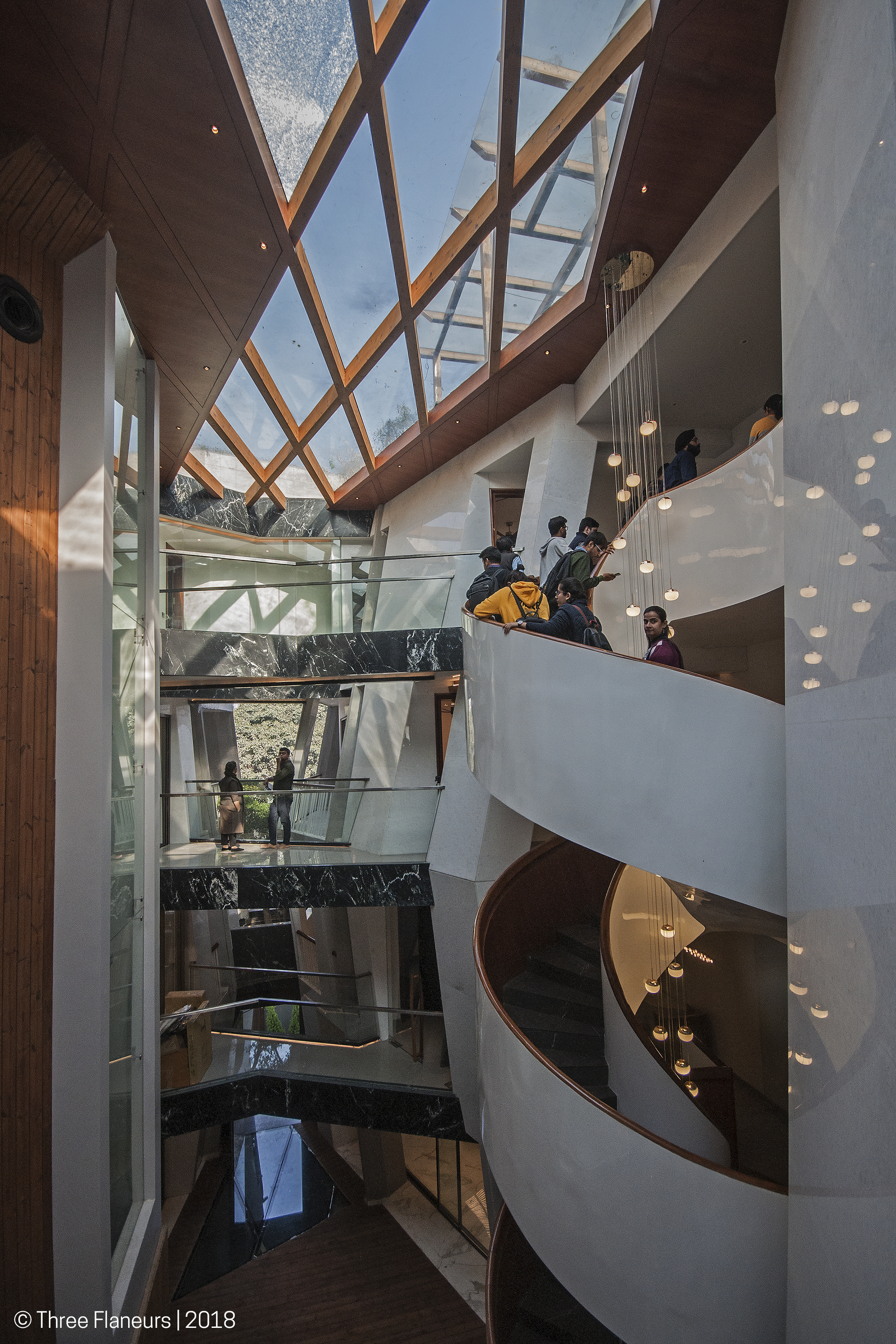 Event #5 - Cleft House by ANAGRAM ARCHITECTS
