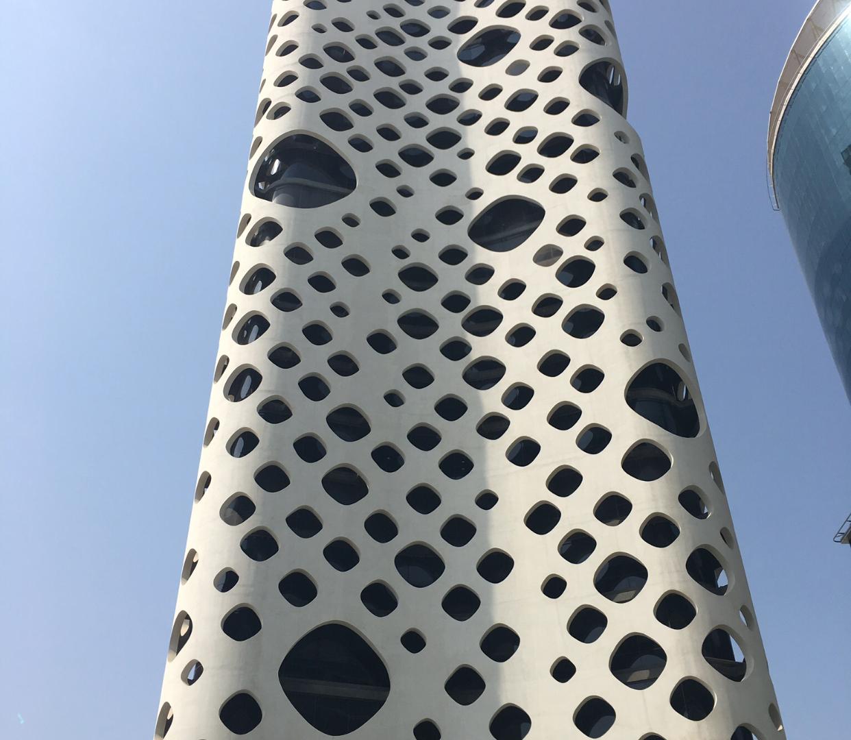 O-14; designed by Reiser + Umemoto