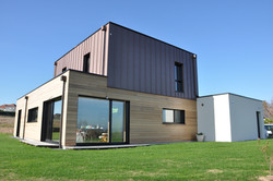 Maison passive de 138 m²