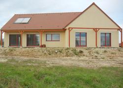 Maison passive de 127 m²